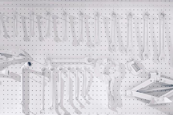 Shadow Board Example 2