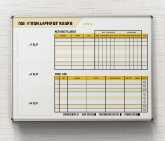 Daily-Management-Board-Mon-Sun-yellow