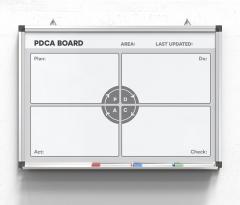 PDCA-Board-1-Grey