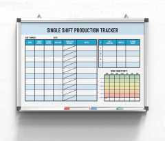 Single-shift-production-Tracker-blue