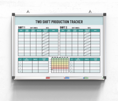 Two-shift-production-Tracker-Cyan
