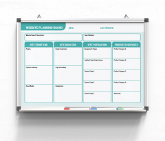 Website-planner-board-cyan